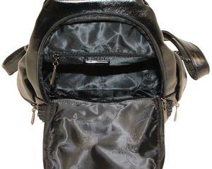 Рюкзак стеганый Gilda Tohetti 60710-1