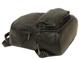 Рюкзак с накладным карманом Gilda Tohetti 60980-1