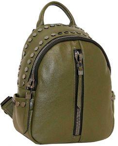 Рюкзак с железной фурнитурой Velina Fabbiano 531010-1