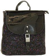 Рюкзак с кожаным клапаном Velina Fabbiano* 531091-7