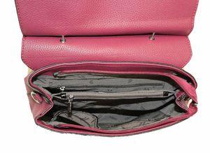 Рюкзак клапан с камнями Velina Fabbiano 551389-5