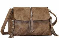 Сумка с боковыми карманами Batty 1801-6