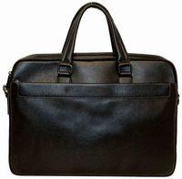 Кожаная мужская сумка 8878-5j