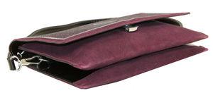 Сумка клатч с камнями Velina Fabbiano 591028-20
