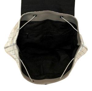 Рюкзак с виниловыми пластинами Farfalla Rosso 167
