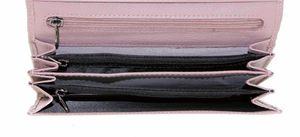 Кошелек кожаный Nina Farmina  9289-5
