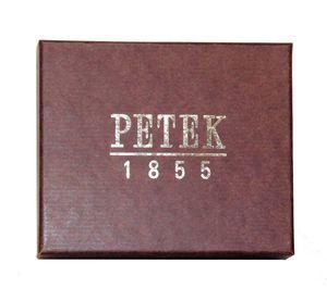 Кошелек мужской прямоугольный Petek 1722