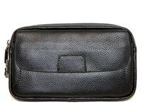 Клатч барсетка кожаный мужской 1806-202