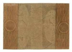 Обложка для паспорта кожаная 1002-44