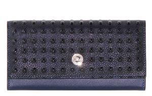 Кошелек кожаный облегченный Prensiti 165-2304