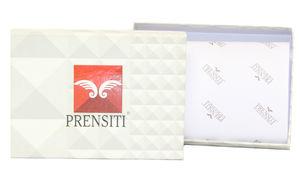 Кошелек кожаный с круглым входом Prensiti 224-2