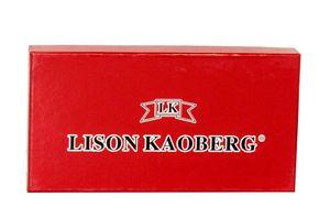Кошелек женский кожа монетница снаружи Lison Kaoberg 2883-3