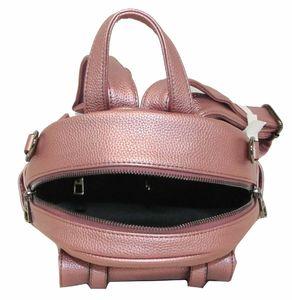 Рюкзак с накладным карманом Farfalla Rosso 2272-15