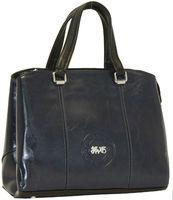 Сумка синяя женская Velina Fabbiano 37555-3