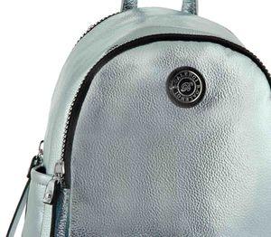 Рюкзак с двумя входами жемчужный B.Oalengi W 1577-2