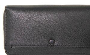 Клатч борсетка кожаный мужской 2164-1